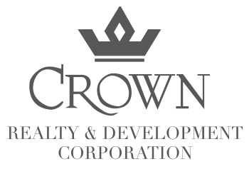 Crown Realty and Development Logo